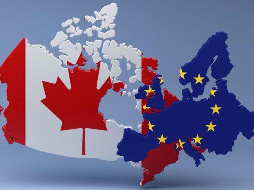 Canada: nuova opportunità per l'export dei gioielli