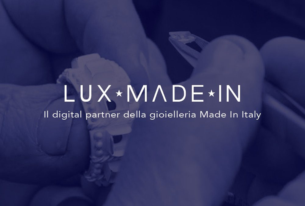 Arriva Lux Made In 2.0.