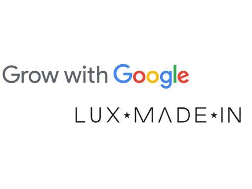 Grow with Google&Lux Made In. L'innovazione della gioielleria passa dal digital