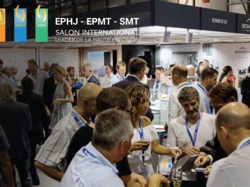Giovani Gioiellieri d'Italia partner del Salone Internazionale dell'Alta Precisione