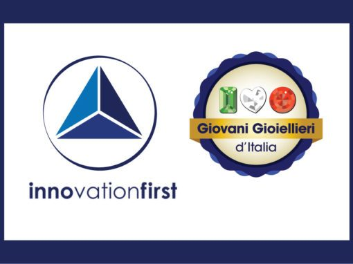 Innovation First partner di Giovani Gioiellieri d'Italia