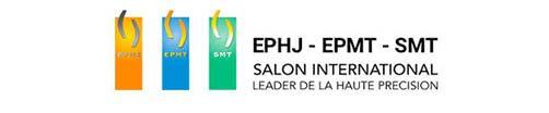 EPHJ – EMPT – SMT. Salone Internazionale dell'Alta Precisione