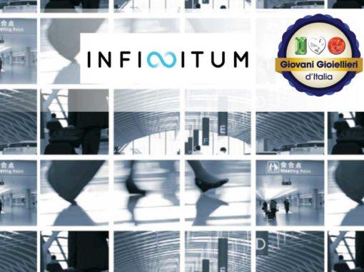 Infinitum Development partner di Giovani Gioiellieri d'Italia